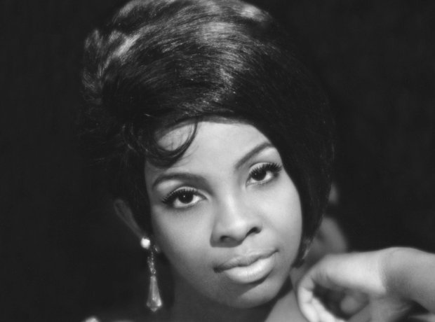 Image result for gladys knight 1960s
