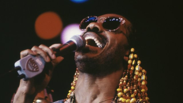 Ever Wonder Where That Iconic Bust Of >> Stevie Wonder S 20 Greatest Ever Songs Ranked Smooth