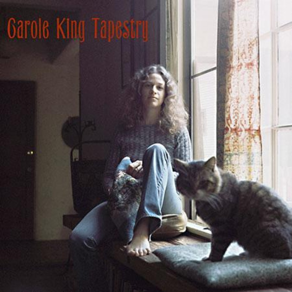 Carole King - Tapestry