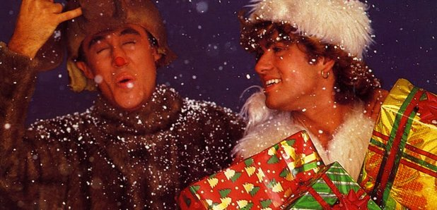 Wham Last Christmas.Could Wham S Last Christmas Be This Year S Christmas