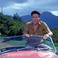 Image 4: Elvis in sports car