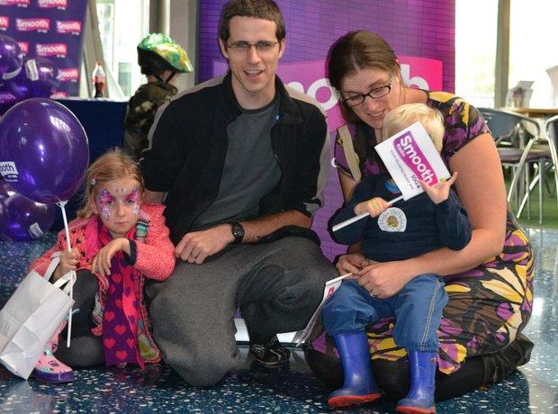 Family Arts Festival 2014