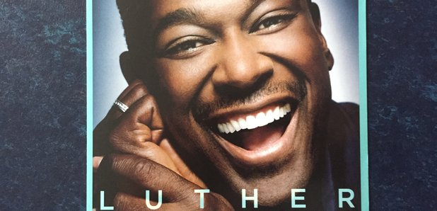Luther Vandross Christmas Album.Win Luther Vandross Greatest Hits And Champagne Hamper