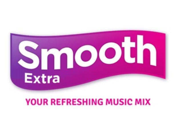 Smooth extra logo