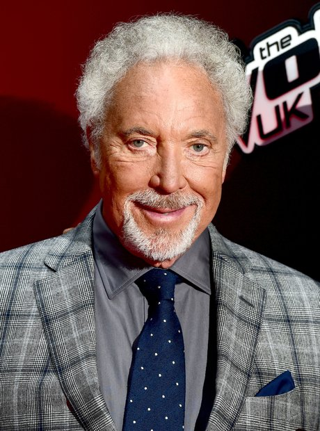 Tom Jones son