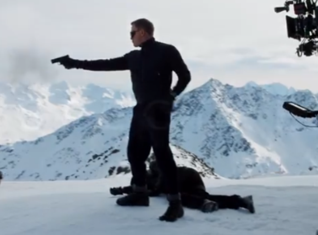 Spectre -  James Bond