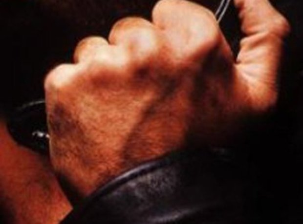 A mystery hand