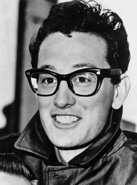 Buddy Holly (Aged 22) - Taken Too Soon: Music Stars Who Died Young - Smooth