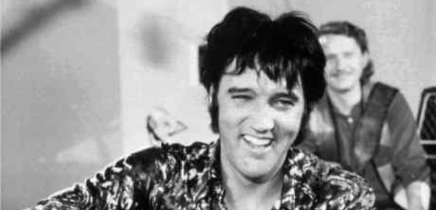 The Story of    'Always on My Mind' by Elvis Presley - Smooth