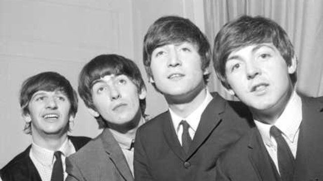 The Beatles - latest news, songs, photos and videos - Smooth