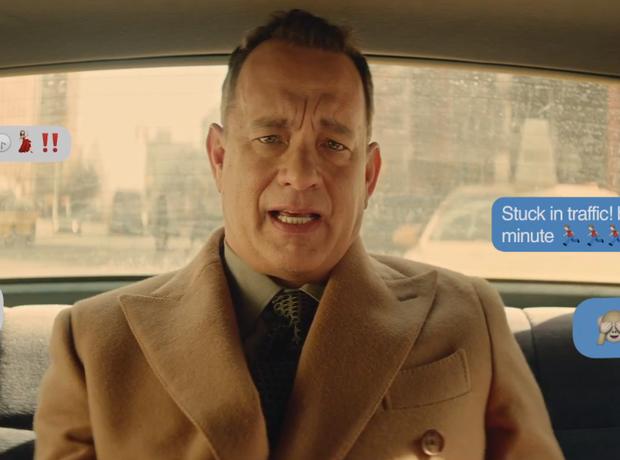 Tom Hanks Carly Rae Jepsen Music Video