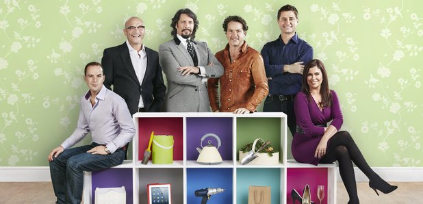 win a vip experience to the ideal home show smooth north west