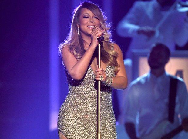 Mariah Carey Billboard Music Awards 2015 Performan