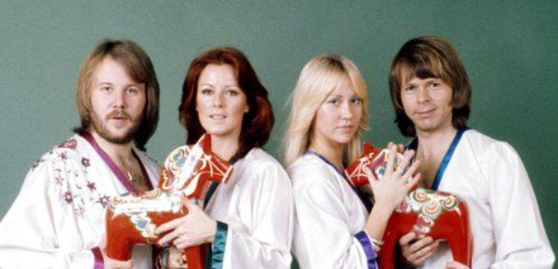 14 of ABBA's greatest ever songs - Smooth