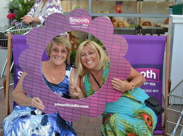 Bents Garden & Home VIP Launch Party