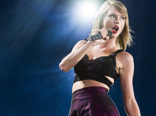 Taylor Swift live metlife stadium