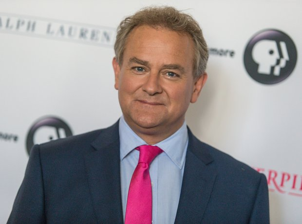 Hugh Bonneville Downton Abbey