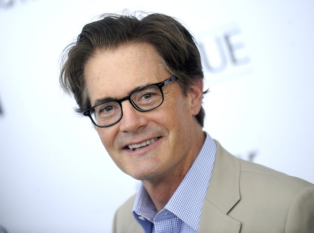 Kyle MacLachlan at premiere of Ricki And The Flash