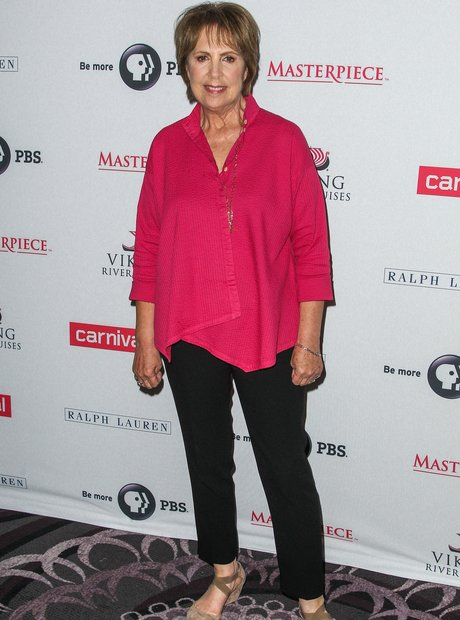 Penelope Wilton Downton Abbey