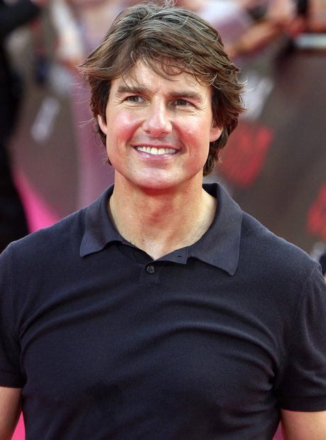Tom Cruise Japan Premiere Mission Impossible