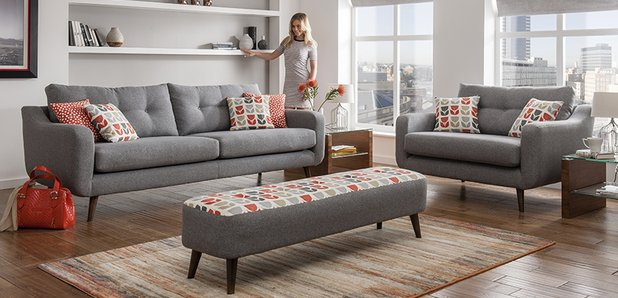 Celebrate The 30th Birthday Of Cousins Furniture In Their Birmingham Dudley S Plus You Could Win 1000 To Spend There With Smooth Stars