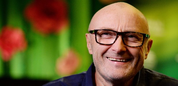 The top 9 Phil Collins songs of all time - the ultimate