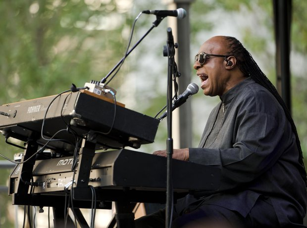 SMOOTH Stevie Wonder