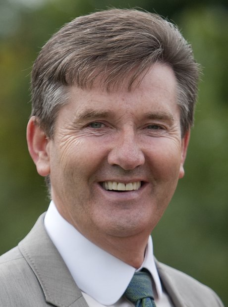 SMOOTH Daniel O'Donnell