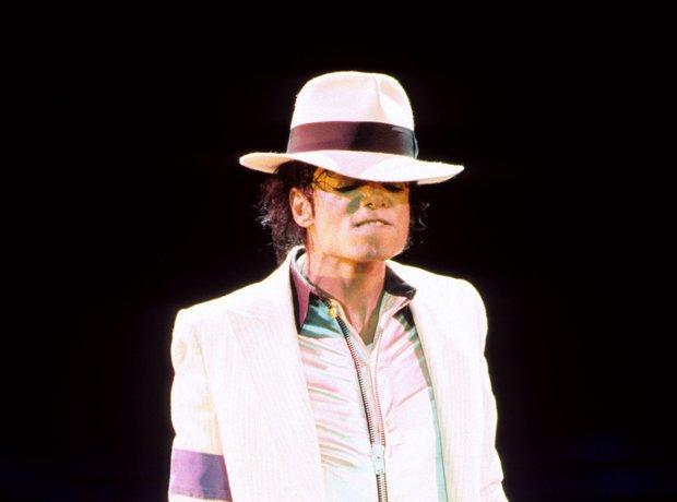 Michael Jackson Bad Tour 1987