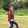 Image 8: Rod Stewart silly walk