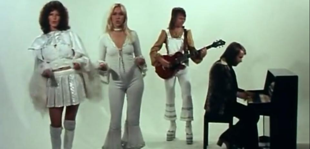 Can You Name The Abba Music Video? - Smooth
