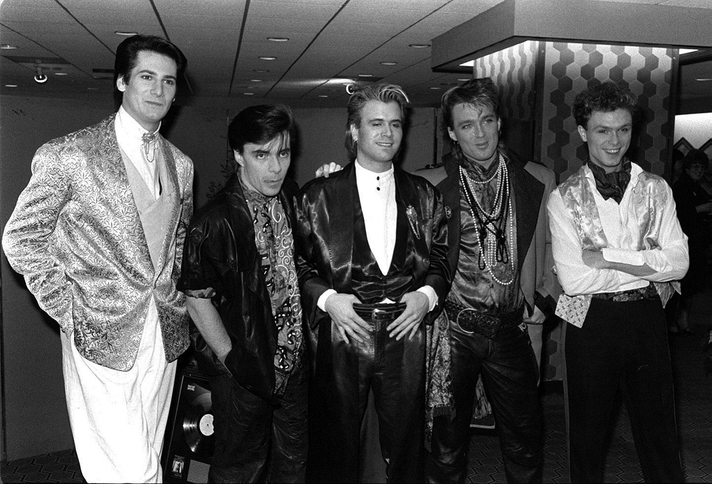 spandau ballet fan quiz