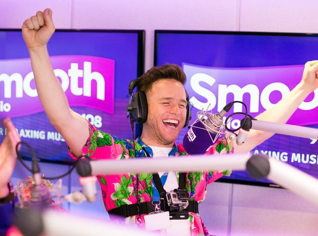 olly murs make some noise 2015