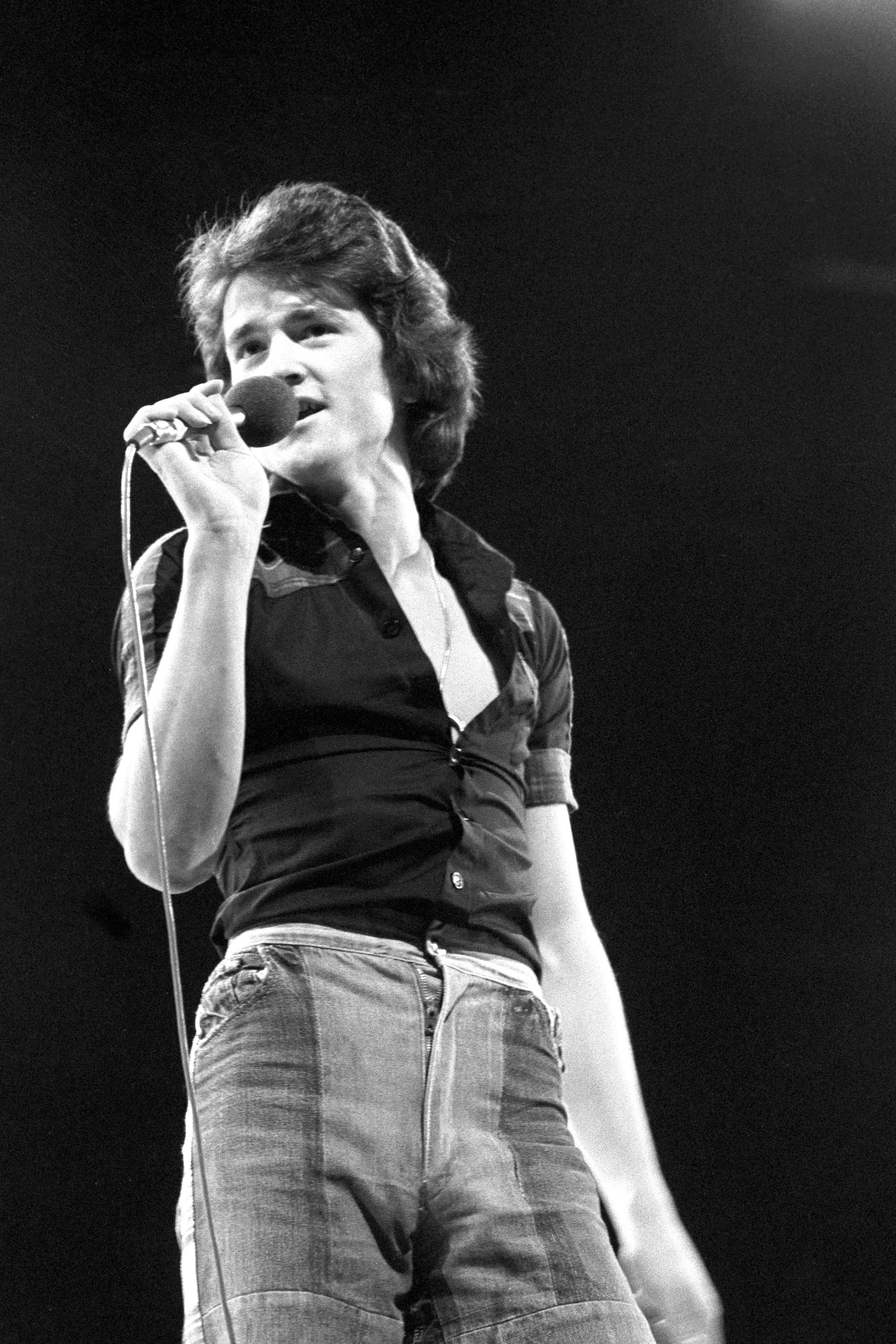 Les McKeown 1975