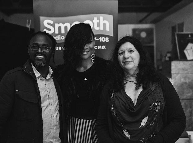 Soulfest Gabrielle Smooth Radio