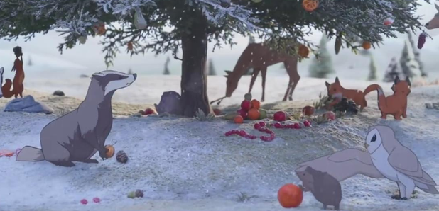 John Lewis Christmas Advert 2013.5 Of The Best Christmas Songs In Tv Adverts Smooth