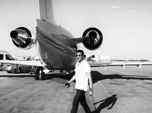 smooth older celebrities instagram