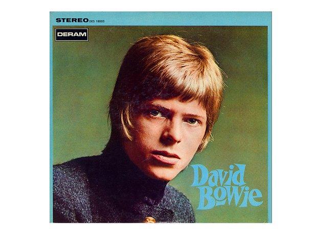 David Bowie – David Bowie (1967)