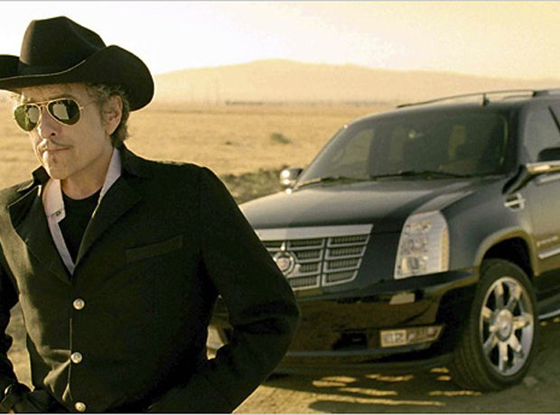 Rock Stars Cars Paul Weller