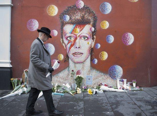 David Bowie Tributes