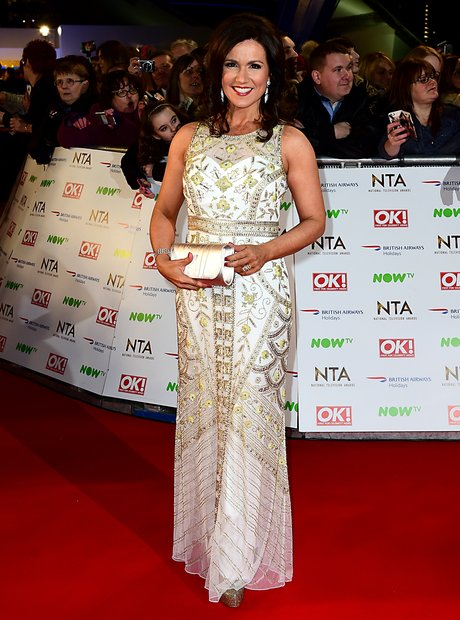 National Television Awards 2016