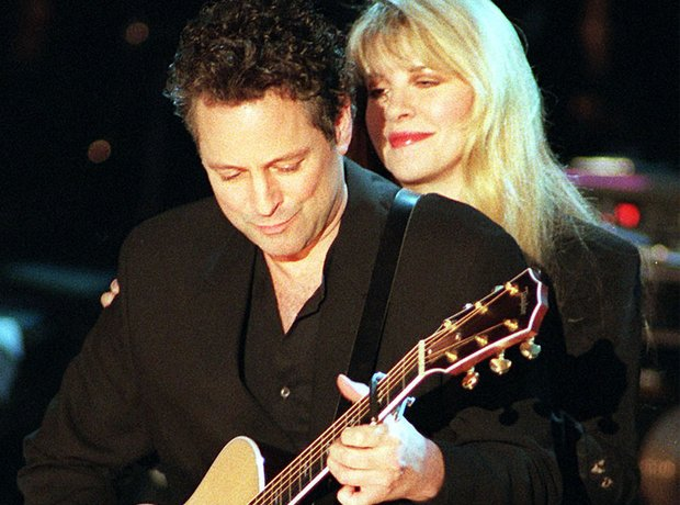 When did Stevie Nicks date Lindsey Buckingham? - 11 amazing facts about Fleetwood... - Smooth