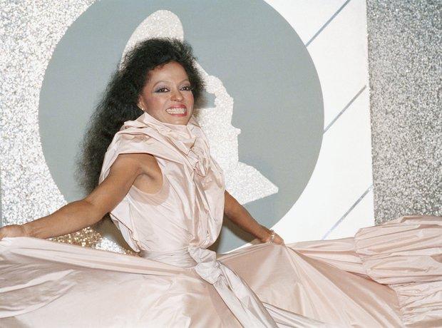 Grammys Awards History Diana