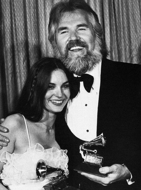 Grammys Awards History Kris Kristofferson