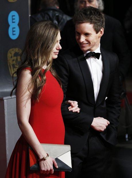 BAFTA AWARDS 2016