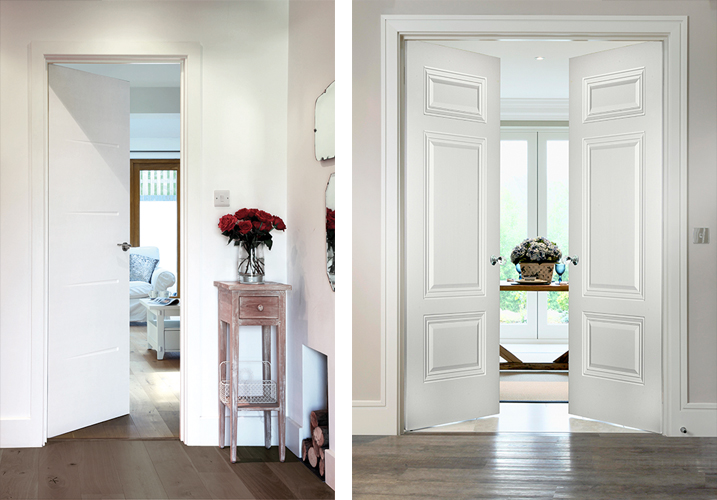 Todd Doors & Revitalise Your Home And Win £1000 With Todd Doors - Smooth London