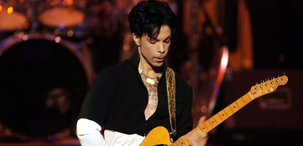 the singer prince died aged 57