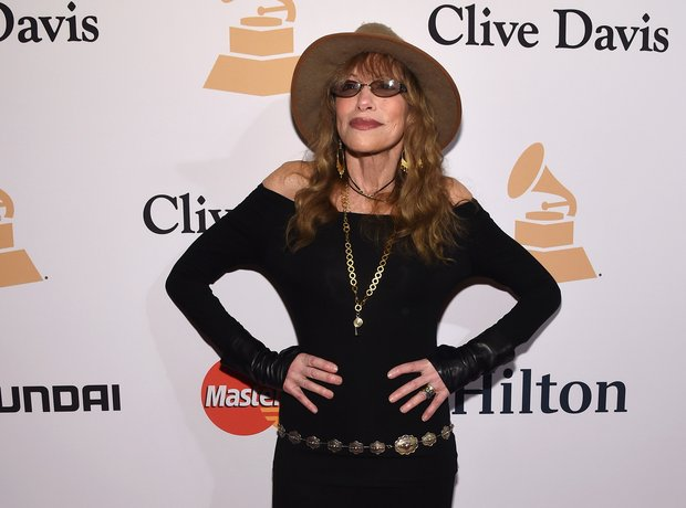 Carly Simon 2016
