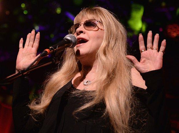 Stevie Nicks 2014