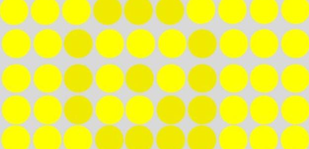 Can You Spot The Letters Hidden In The Dots Smooth